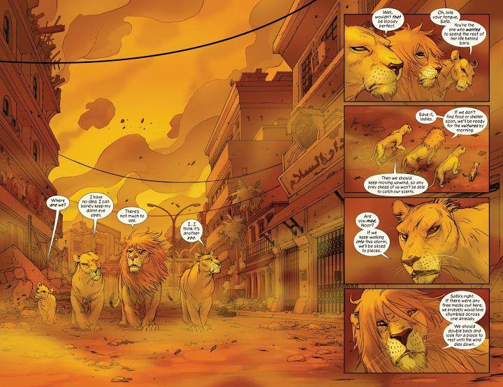 Page 63, Pride of Baghdad read online