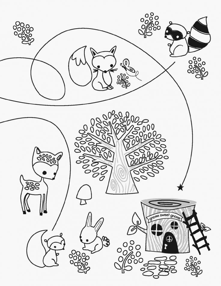 20 best images about coloring on pinterest coloring pages coloring and woodland creatures. Black Bedroom Furniture Sets. Home Design Ideas