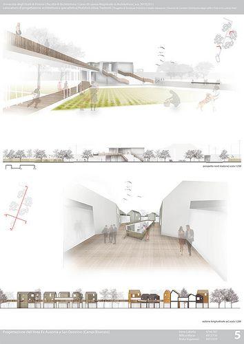 Laboratorio di Progettazione Architettonica Specialistica_1