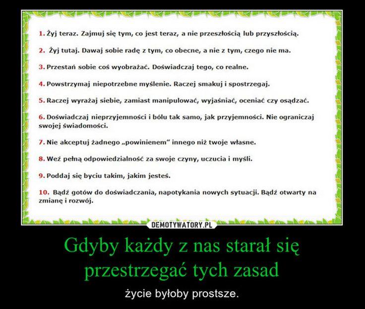 Które z tych punktów podobają Ci się?  --->>>> Skomentuj poniżej! <<<<---------    http://on.fb.me/1TgMTZl