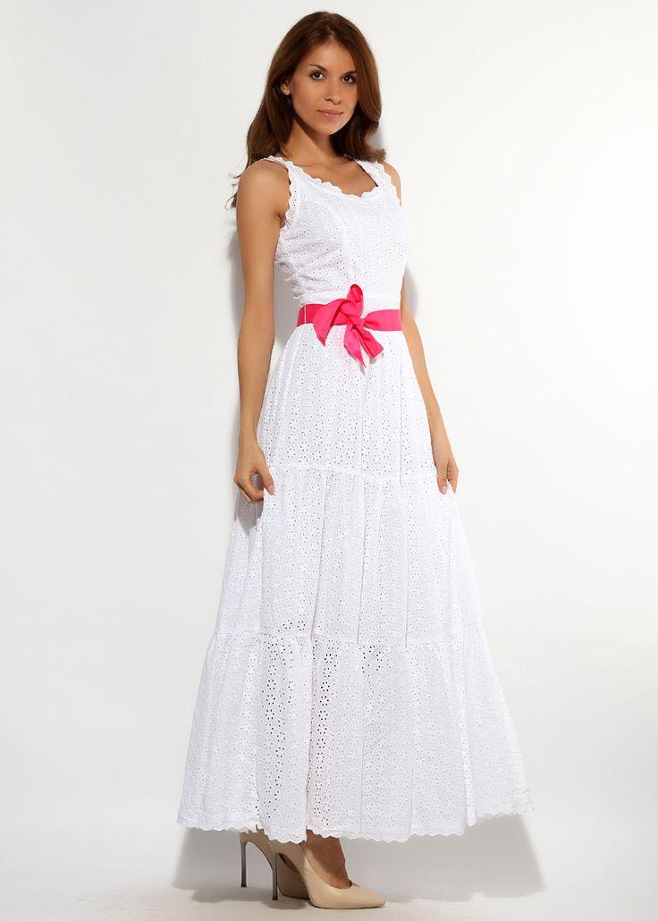 Платье Loewe (Артикул: 68399) Фото 3