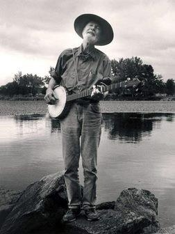 a truly great american, pete seeger