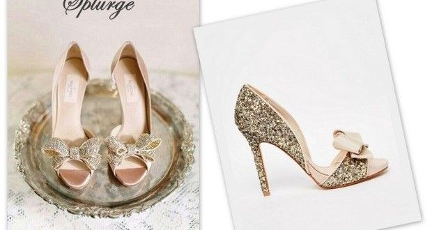 Wedding Shoes 2016    There's nothing more we love than spending a couple of minutes (coughHOURS...