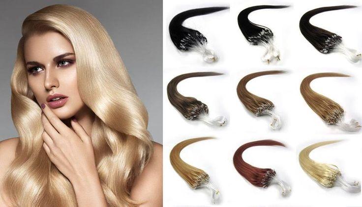 Divisima iti recomanda: - Extensiile cu Microring Par Natural 100% - • ideale pentru un timp indelungat ( 3-4 luni ) • inele foarte rezistente, nu aluneca din par • calitate superioara A +++++  Culoarea noastra preferata? Blond miere ❤ O poti comanda de aici: http://www.divisima.ro/diva-microring-par-natural/484-blond-miere-microring