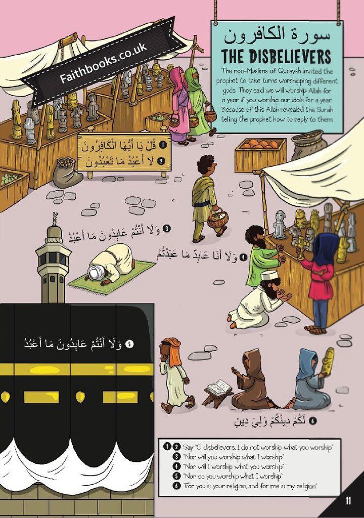 My First Quran With Pictures Juz Amma Part One Islamic Kids Activities Islamic Books For Kids Arabic Kids