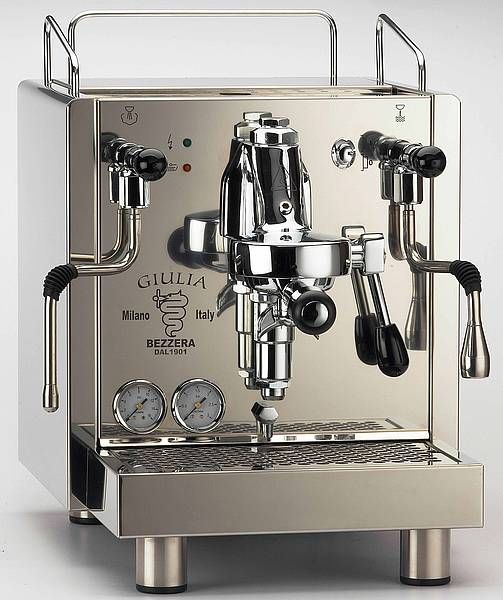 @DinnerByDesign  my family loves espresso and coffee, so some espresso beans and an espresso maker would be fantastic additions to our holiday party!