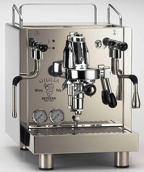 Best espresso machine ever!