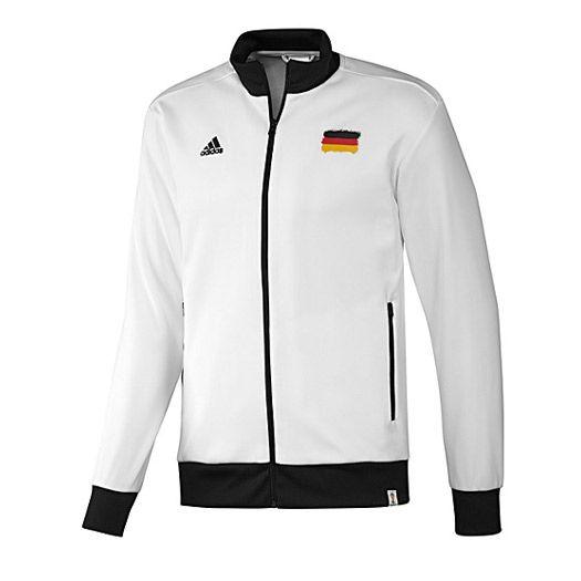 Germany Track Jacket - Men's