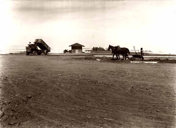 Mission Beach Can You Believe It 1910 1915 California