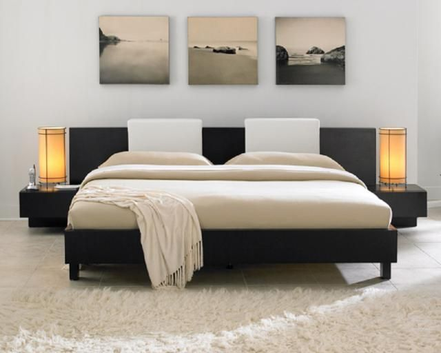 These 8 Beautiful Minimalist Bedrooms Show You How to Do the Style Right: Balance