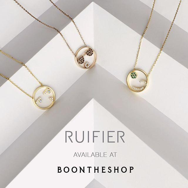Visual Journal   RUIFIER Jewellery