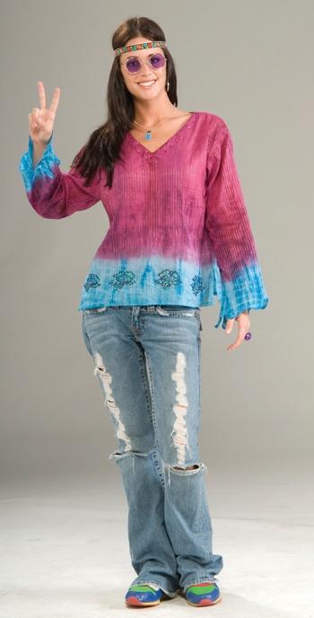 Gauze Shirts For Women