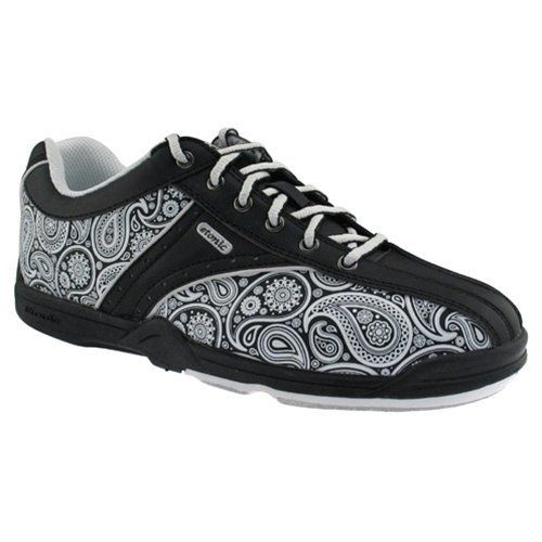Womens Skull Bowling Shoes