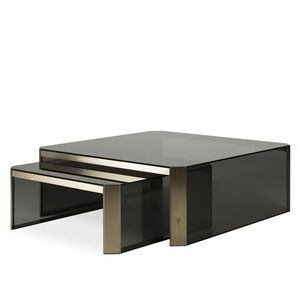 Luxury & Designer Coffee Tables from UK's Leading Luxury Furniture Manufacturer