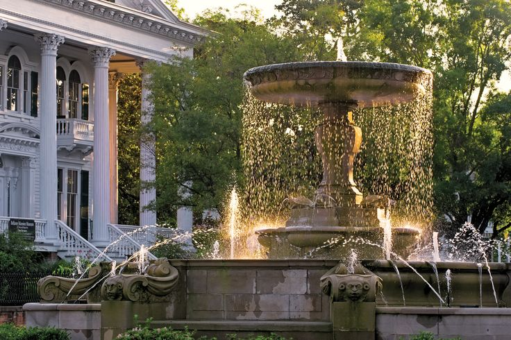 Wilmington, North Carolina Bellamy Mansion Museum