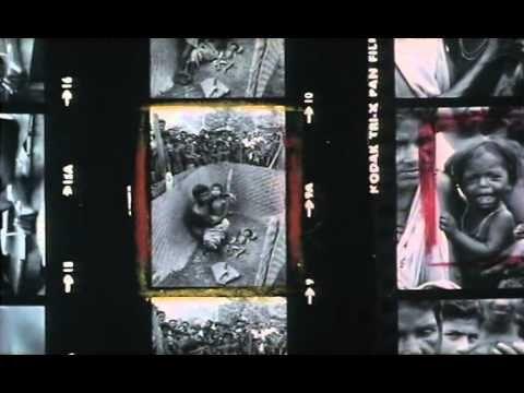 Секреты великих мастеров фотографии. Дон Маккалин / Don McCullin - YouTube