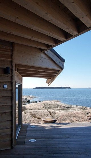 Villa Krona - Helin & Co Architects