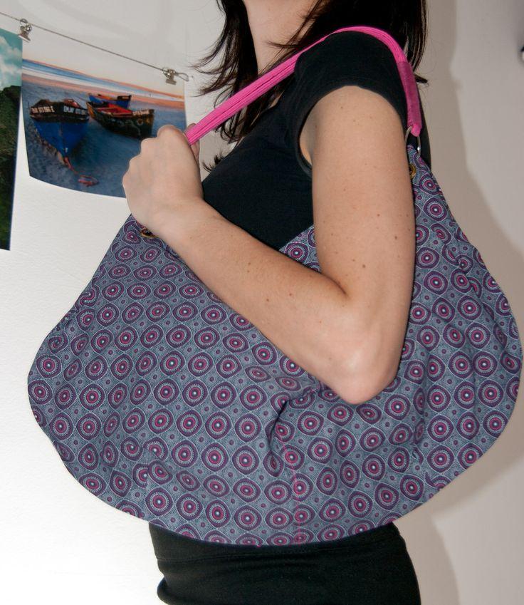 Hobo bag by GcobaGcoba