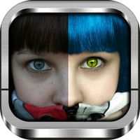 Beautify Free-Hair Colorizer, Pimple Eraser,Eye Color Changer,Best Photo Editor for Ig & Fb by GodImage