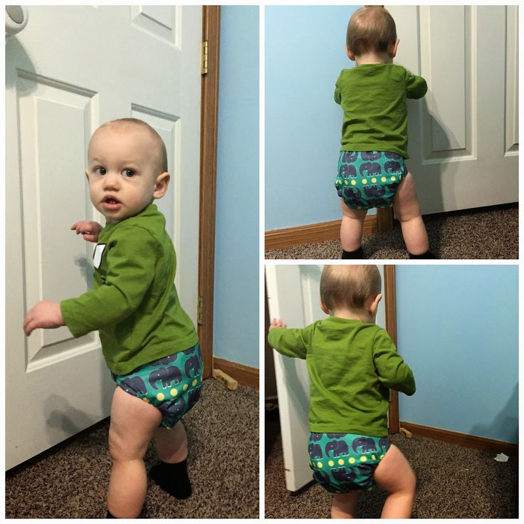 Mommy's Favorite Things: Awesome Blossom Diapers Review & Giveaway