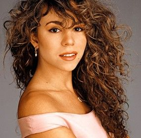 maria carey 90s | Global Mariah Fans: Greatest artist of the 90's. Mariah Carey - Duh