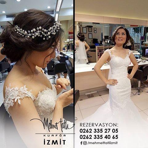 Dünyanın en seçkin saç bakım markalarını, İzmit'in tek prestijli markası Mehmet Tatlı' da bulabilirsiniz Bilgi ve Rezervasyon 0262 335 27 05 - 0262 335 40 65 #hair #beauty #saç #makyaj #mehmettatlıizmit #mehmettatlı #gelinsaçı #cool #blonde #sarışın #sarısaç #saçbakım #kerastase #haircare #weddinghair http://turkrazzi.com/ipost/1516156600715622231/?code=BUKeGU5hLdX
