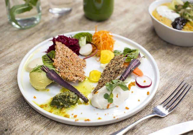 Egg of the Universe - Cafe - Food & Drink - Broadsheet Sydney #wholefoods #health #wellbeing #yoga #IQS
