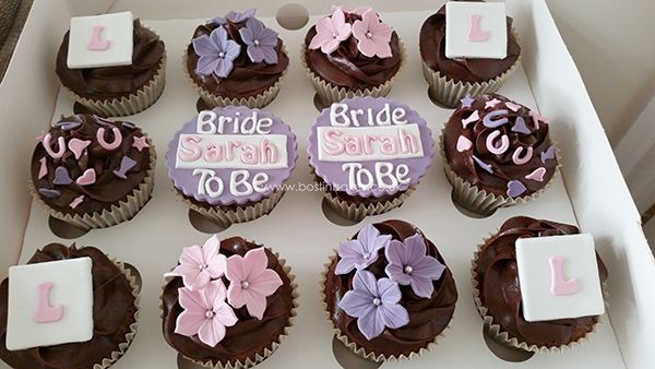 Something sweet for the bride to be and hens