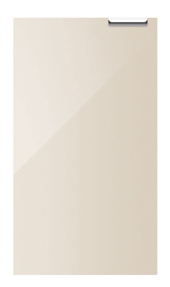 Medley Oyster Gloss - a refreshing alternative to white, oyster brings a new look to the bathroom