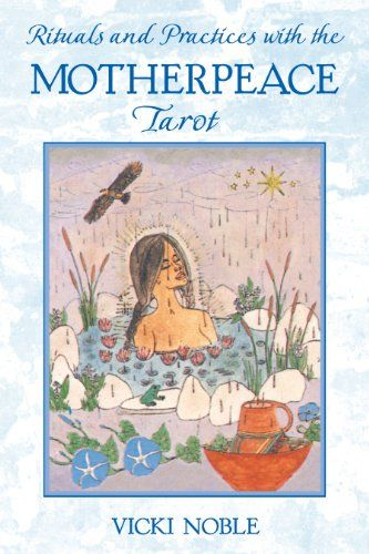 Rituals and Practices with the Motherpeace Tarot by Vicki Noble http://www.amazon.com/dp/1591430089/ref=cm_sw_r_pi_dp_l743ub1FVNCY2