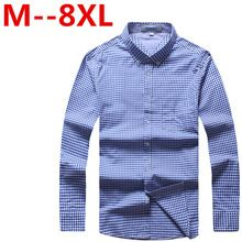 plus size 9XL 8XL 7XL 6XL 5XL Fashion New 2017 Men Shirts Male Striped Formal Dress Shirt Long Sleeve Mens Brand Casual Shirts     Tag a friend who would love this!  US $34.01    FREE Shipping Worldwide     Get it here ---> http://hyderabadisonline.com/products/plus-size-9xl-8xl-7xl-6xl-5xl-fashion-new-2017-men-shirts-male-striped-formal-dress-shirt-long-sleeve-mens-brand-casual-shirts/