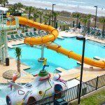 Myrtle Beach, South Carolina is always at the top of the list for family-friendly vacations. Countless attractions, over 50 mini golf courses...