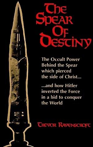 Although historians don't like to discuss it, 'alternative historians' have presented evidence that the Nazis had more than a passing interest in the occult and pseudosciences that overlap with it.