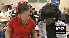 Expeditionary Learning Deeper Learning Video Library (Deeper Learning)