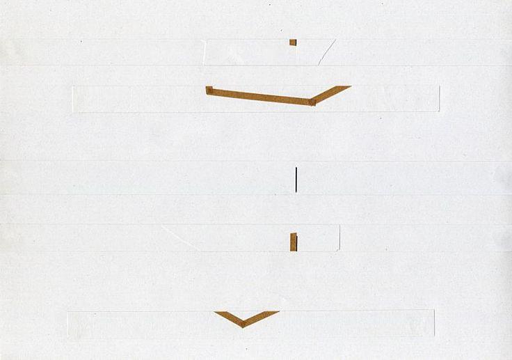 Circular. Punto y caída IV, 2011
