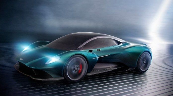 A Deep Look To The Next 2020 Aston Martin Vanquish Best Sports Cars Aston Martin Vulcan Aston Martin Vanquish Aston Martin