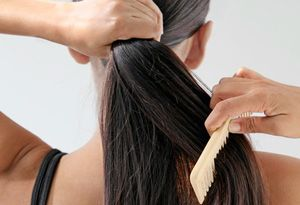 The Straight Thruth About Keratin and Other Hair Smoothing Treatments.