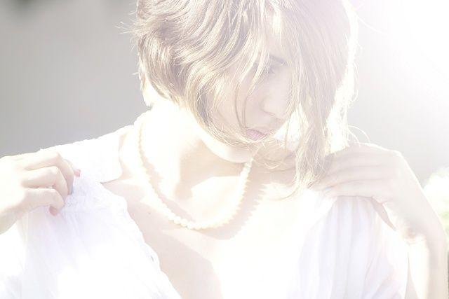 Modell: Timea Varga
