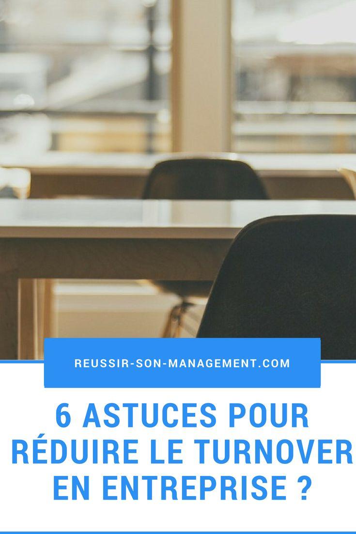 Cliquez ici pour mieux comprendre le turnover entreprise et découvrir 6 astuces pour le réduire et ainsi conserver vos équipes et leurs compétences. 6 astuces pour réduire le turnover en entreprise ?