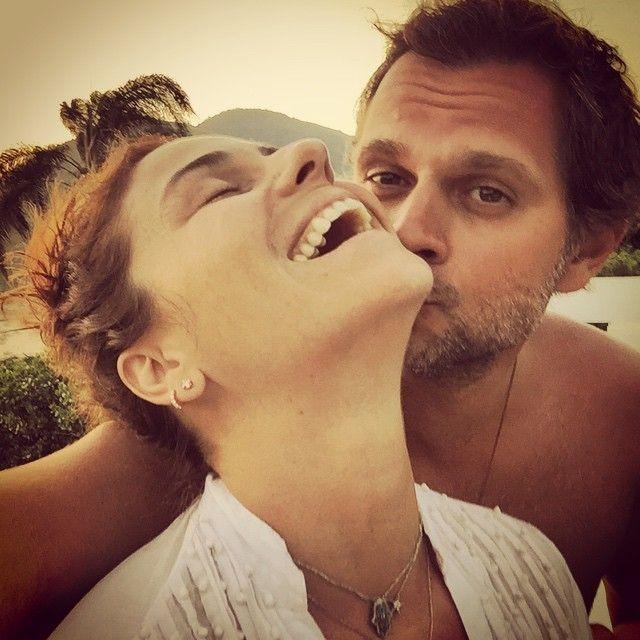 Saia justa? Atrizes de A Regra do Jogo já namoraram marido de Giovanna Antonelli http://r7.com/FY4o?s=t