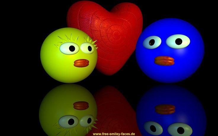 Smileys   3D Art Smileys   Animierte Smileys   Smileys kostenlos