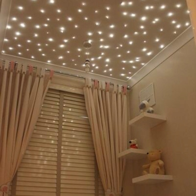 cute kids room idea