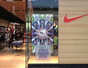 Creative Store Displays