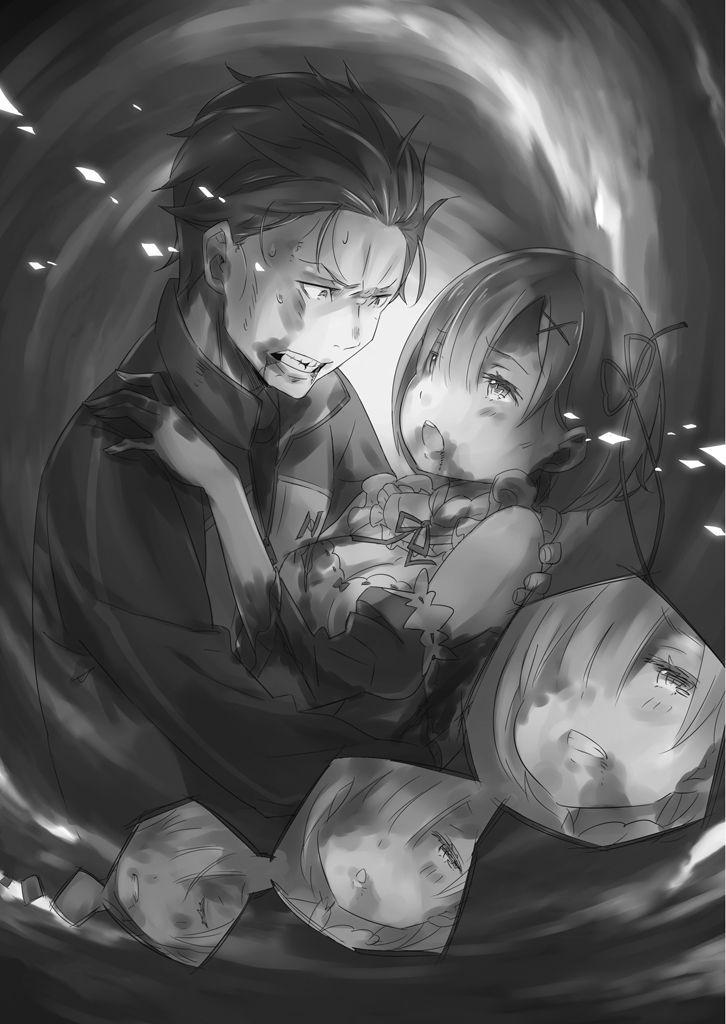 The fifth volume of the Re:Zero Kara Hajimeru Isekai Seikatsu series. Chapters Prologue: His...
