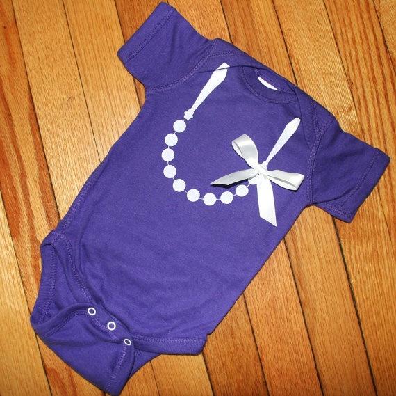 Kappa Sigma Baby Clothes