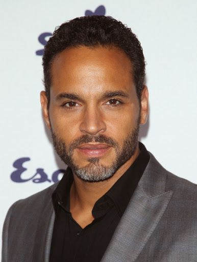 Daniel Sunjata Gay | Daniel Sunjata At The 2014 Nbcuniversal Cable Entertainment Upfronts ...