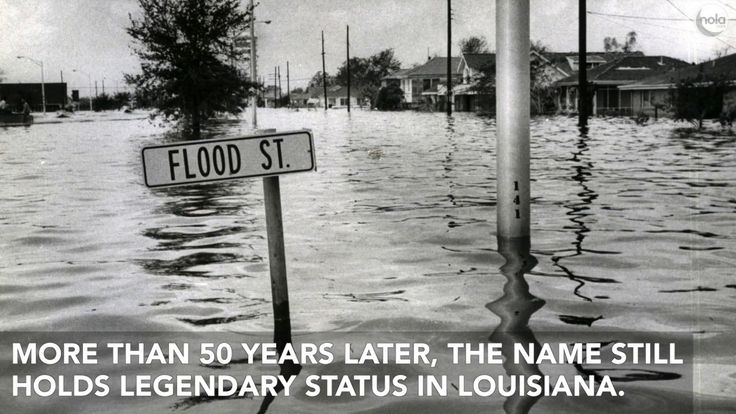 nice Remembering Hurricane Betsy, a New Orleans nightmare Check more at http://sherwoodparkweather.com/remembering-hurricane-betsy-a-new-orleans-nightmare/