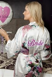 Personalised Robe for a Bride https://www.wowwee.ie/Personalised-Bridal-Gown-for-Bride-p/white-silk-robe.htm
