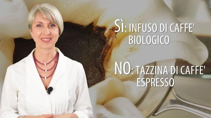 Come fare il CLISTERE al CAFFE' a casa PARTE 2: perché FUNZIONA | By Sim...