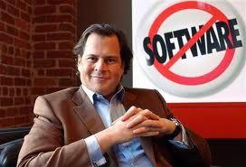Does Salesforce.com Own The Social Enterprise?